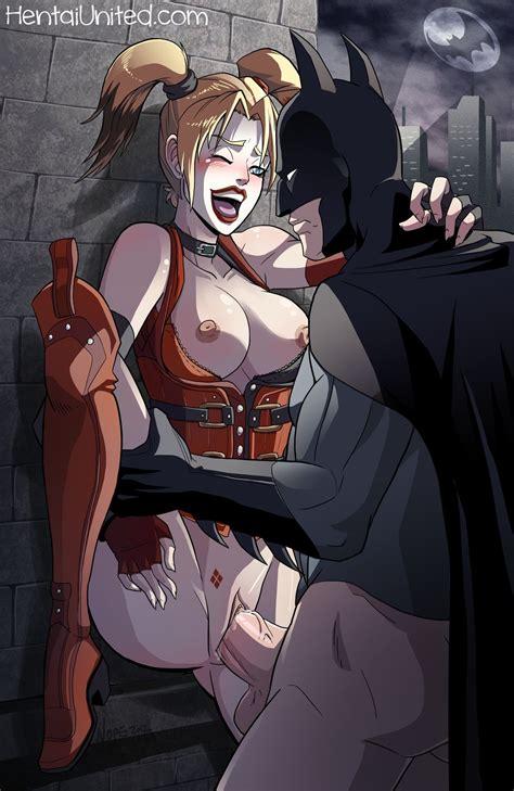 harley quinn hentai online porn manga and doujinshi
