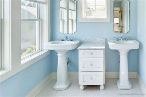 Best Images About Pedestal Sinks Double On Pinterest