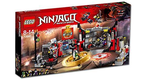 lego ninjago  sets pictures worst ninjago wave