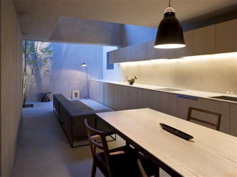 architecte cuisine maison blockhaus par suppose design office