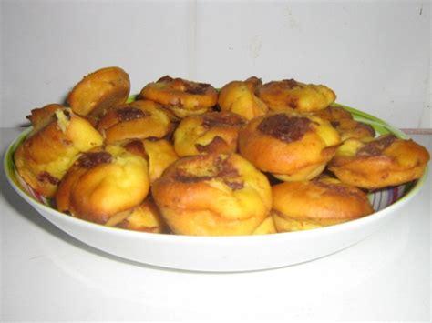 cuisiner les courges pour faire des muffins
