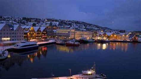 hotel avec dans la chambre a tromsø en norvège reine de la nuit l 39 express