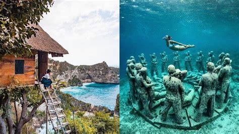 5 Kota di Indonesia yang Populer Dikunjungi untuk Study