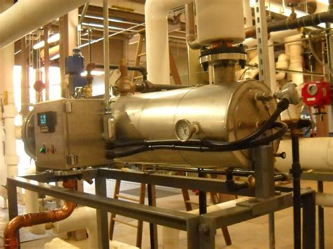 heat exchanger replacement los angeles county porter