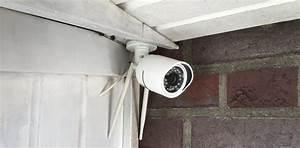 Kamera Für Haus : hikam a7 eine wireless hd ip kamera f r den au enbereich ~ Lizthompson.info Haus und Dekorationen