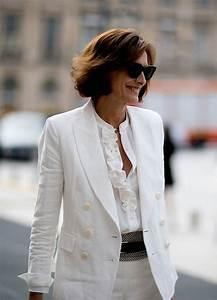 Ines De La Fressange : in s de la fressange paris couture fashion week fall ~ A.2002-acura-tl-radio.info Haus und Dekorationen