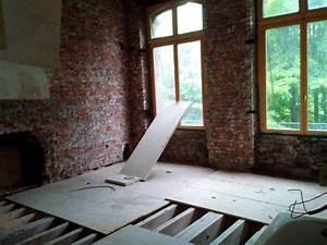 Isolation Phonique Plancher Bois Existant : isolation phonique plancher bois ~ Edinachiropracticcenter.com Idées de Décoration