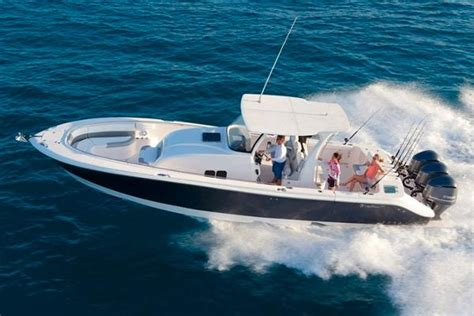 Edgewater Boats Parts by 2018 Edgewater 368cc Boats