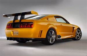 2004 Ford Mustang GT-R Concept will be offered at the RM Auctions