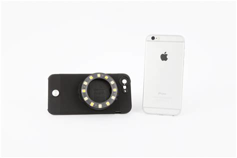 lights when phone rings smartphone ring light improves your iphone photos iphoneness