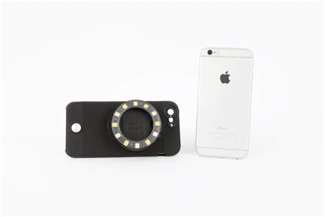 ring light with phone holder smartphone ring light photojojo