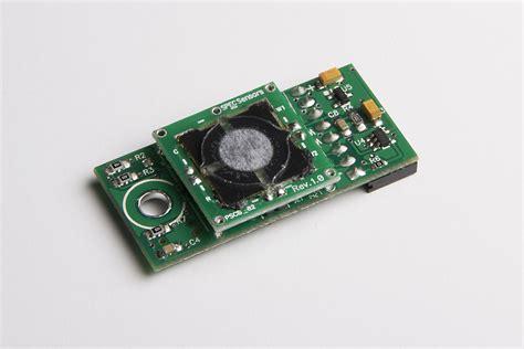 40 in gas range iot co 1000 digital co sensor module spec sensors