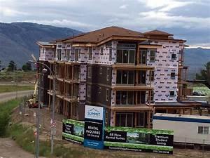 New Condos for Rent on Schedule - Summit Village Kamloops