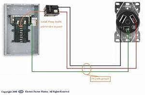 Kenmore Dryer Wiring Diagram 220