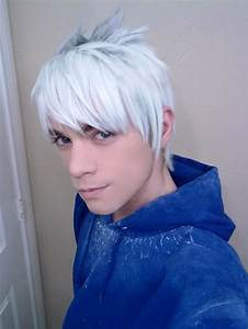 Jack Frost W.I.P - Cosplay by NipahCos on DeviantArt