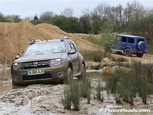 Pack Off Road Duster : dacia duster ph fleet pistonheads ~ Maxctalentgroup.com Avis de Voitures