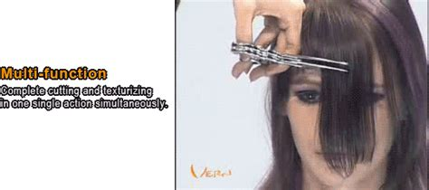 Features Vern Hair Scissors Vern Hairdressing Style