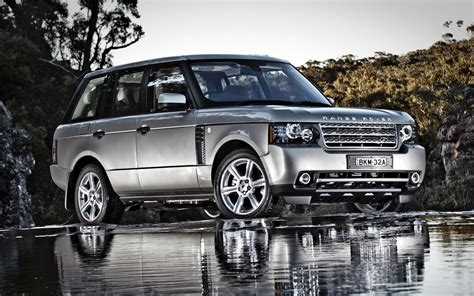 Land Rover Range Rover Backgrounds by Range Rover Hd Wallpaper Background Image 1920x1200