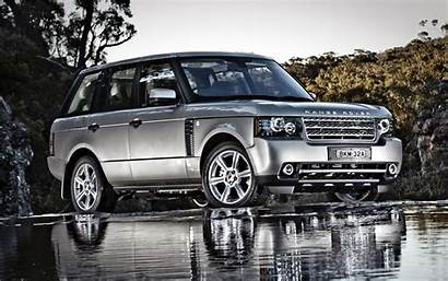 Range Rover Wallpapers Cars Jeep Natural Complex