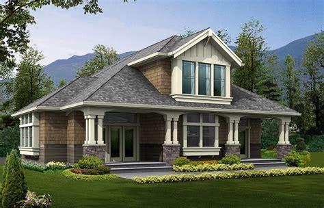 rv garage plan  living quarters jd architectural designs house plans