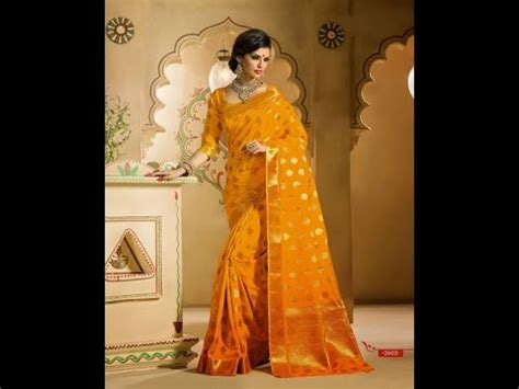 Where To Buy Handloom Sarees In Srilanka Youtube