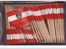Miniature Flag Toothpicks Miniature International Flags