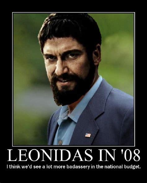 Leonidas Meme - motifakes air force life