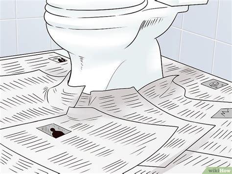 was hilft bei verstopfter toilette fabulous wc rohr verstopft was tun nach und stark fr