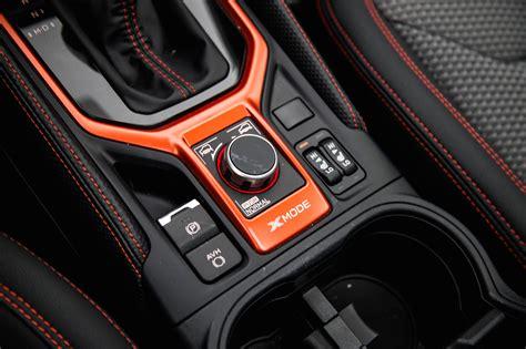 review  subaru forester sport car