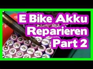 E Bike Selbst Reparieren : e bike akku reparieren part 2 was jetzt zellen tauschen ~ Kayakingforconservation.com Haus und Dekorationen