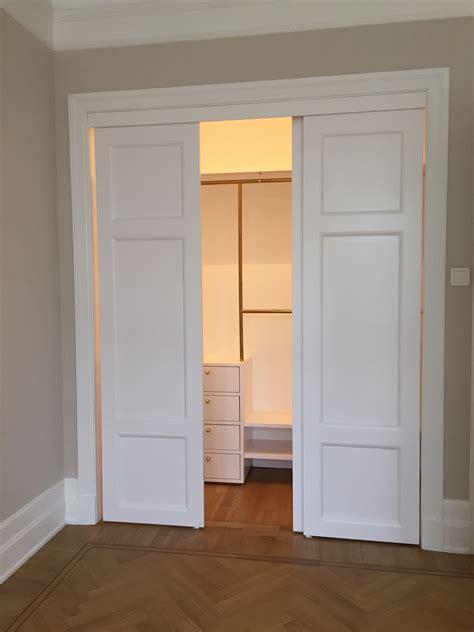 garderob glasdrrar  att platsbygga en garderob del