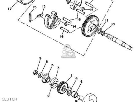 yamaha pw50 carburetor diagram yamaha free engine