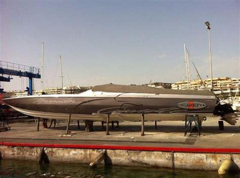 Cigarette Boat Dealer Miami by Cigarette Boats For Sale Boats