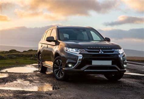 Mitsubishi Phev Suv 2020 by 2020 Mitsubishi Outlander Phev Redesign Price And Specs