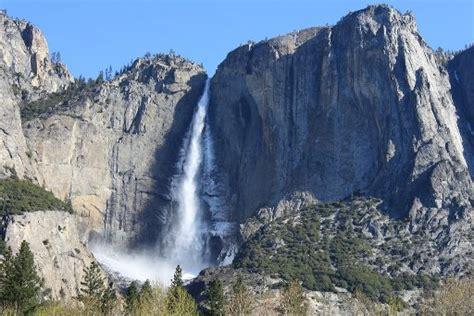Yosemite Drive Potluck Picnic Info Jun