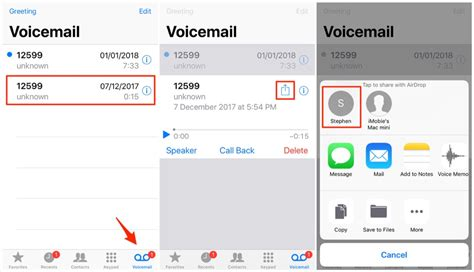how to transfer from one iphone to another 3 ways to transfer voicemail from iphone to iphone