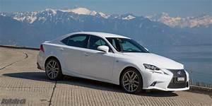 Lexus Is 300h F Sport : essai lexus is 300h f sport ~ Gottalentnigeria.com Avis de Voitures