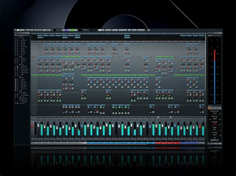Cubase 7 Brings Mixing, Harmonic Chord-by-chord Features