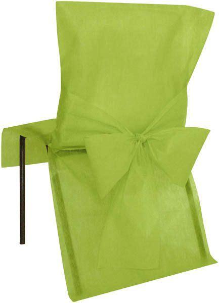 housses de chaises jetables housses chaises articles de fête vaisselles jetables le