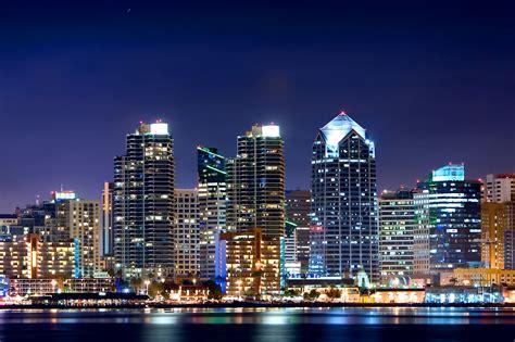 San Diego City Night Ideas For The House