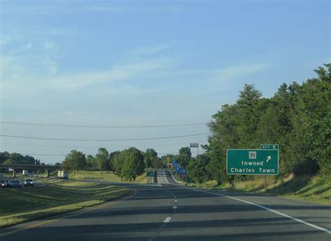 Interstate 81 in West Virginia videos