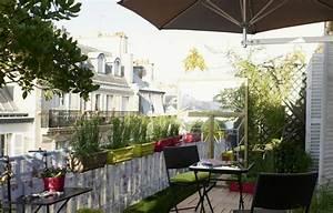 Rideau Pour Balcon : store de terrasse et autres protections solaires pour balcons ~ Premium-room.com Idées de Décoration