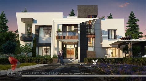 ultra modern home design bungalow exterior where gets a definition