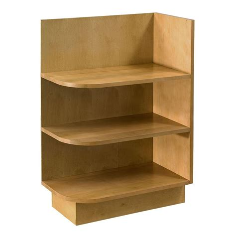 bookshelf with cabinet base home decorators collection assembled 12x34 5x24 in