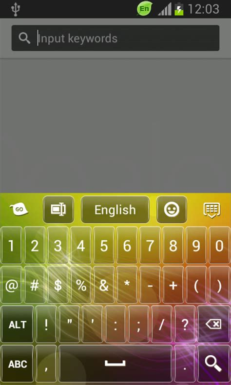 color themes for android color keypad theme for samsung for android