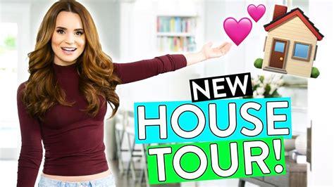 New House Tour!!  Youtube