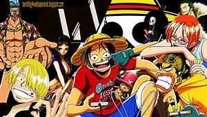 wallpaper: One Piece Wallpaper Hd
