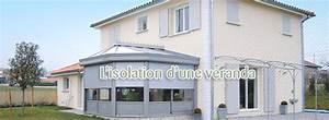 Comment Isoler Sol Pour Vérandas : comment isoler une v randa efficacement ~ Premium-room.com Idées de Décoration
