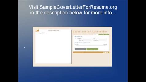 professional cover letter business cover letter sle