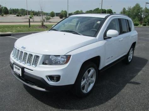 Purchase New 2014 Jeep Compass Latitude In 13500 Veterans